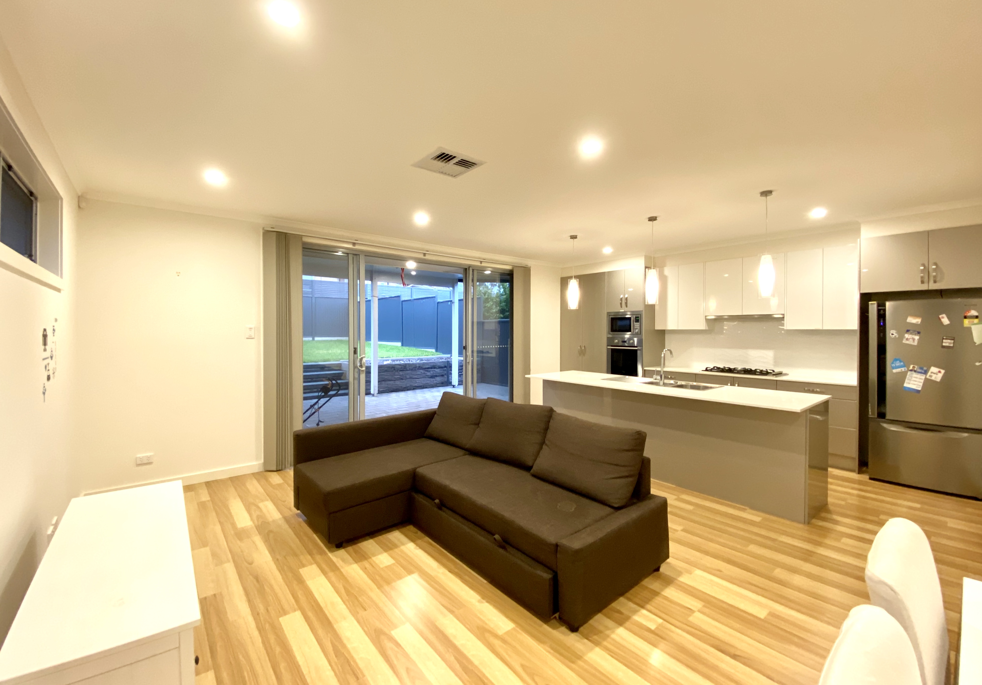 Gorgeous 4 Bedrooms Home & Low Maintenance
