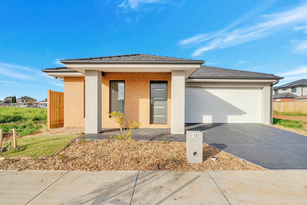 Brand-new Home in Werribee, Perfect Location