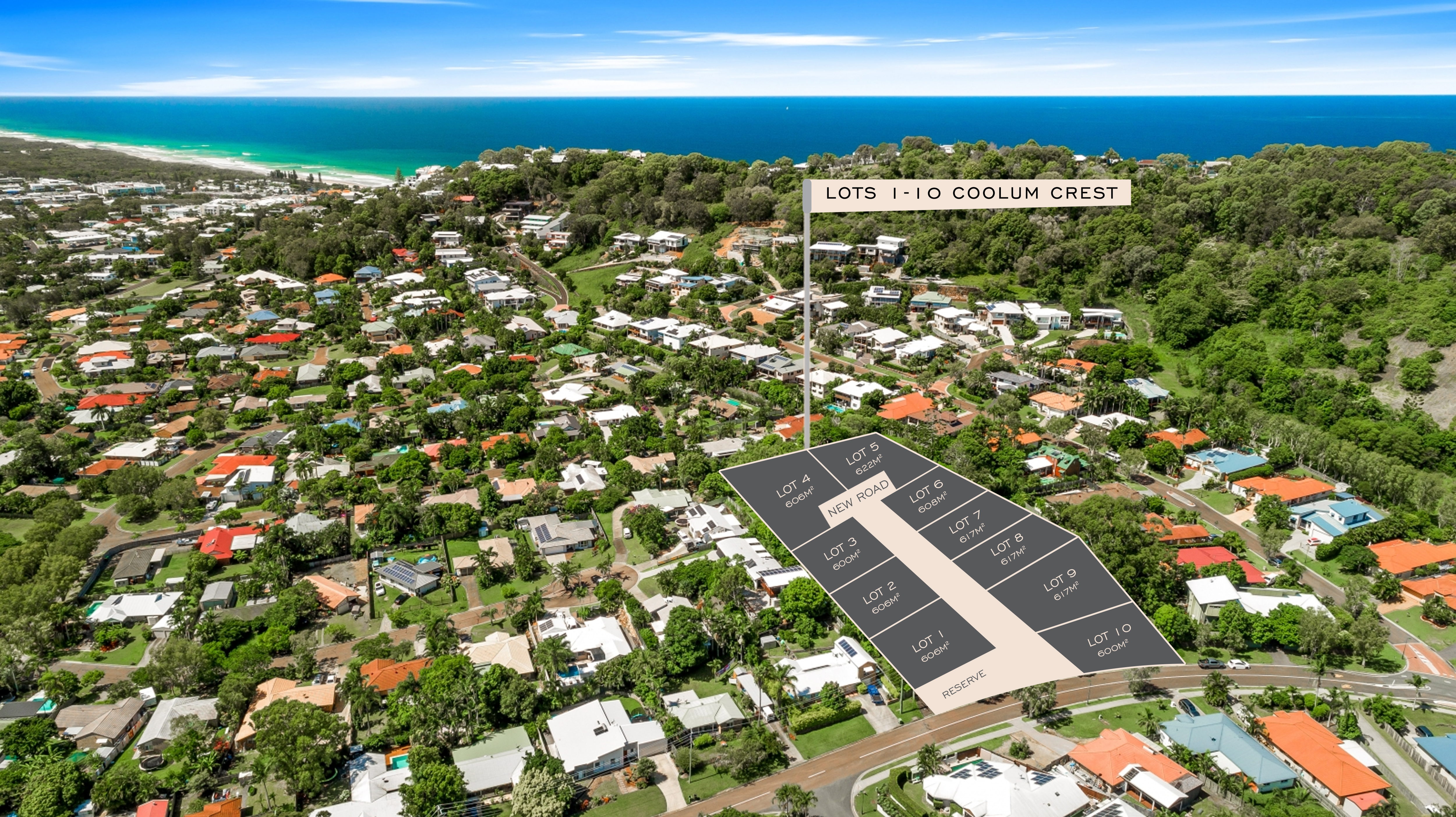 Premium Lifestyle in The Heart of Coolum.