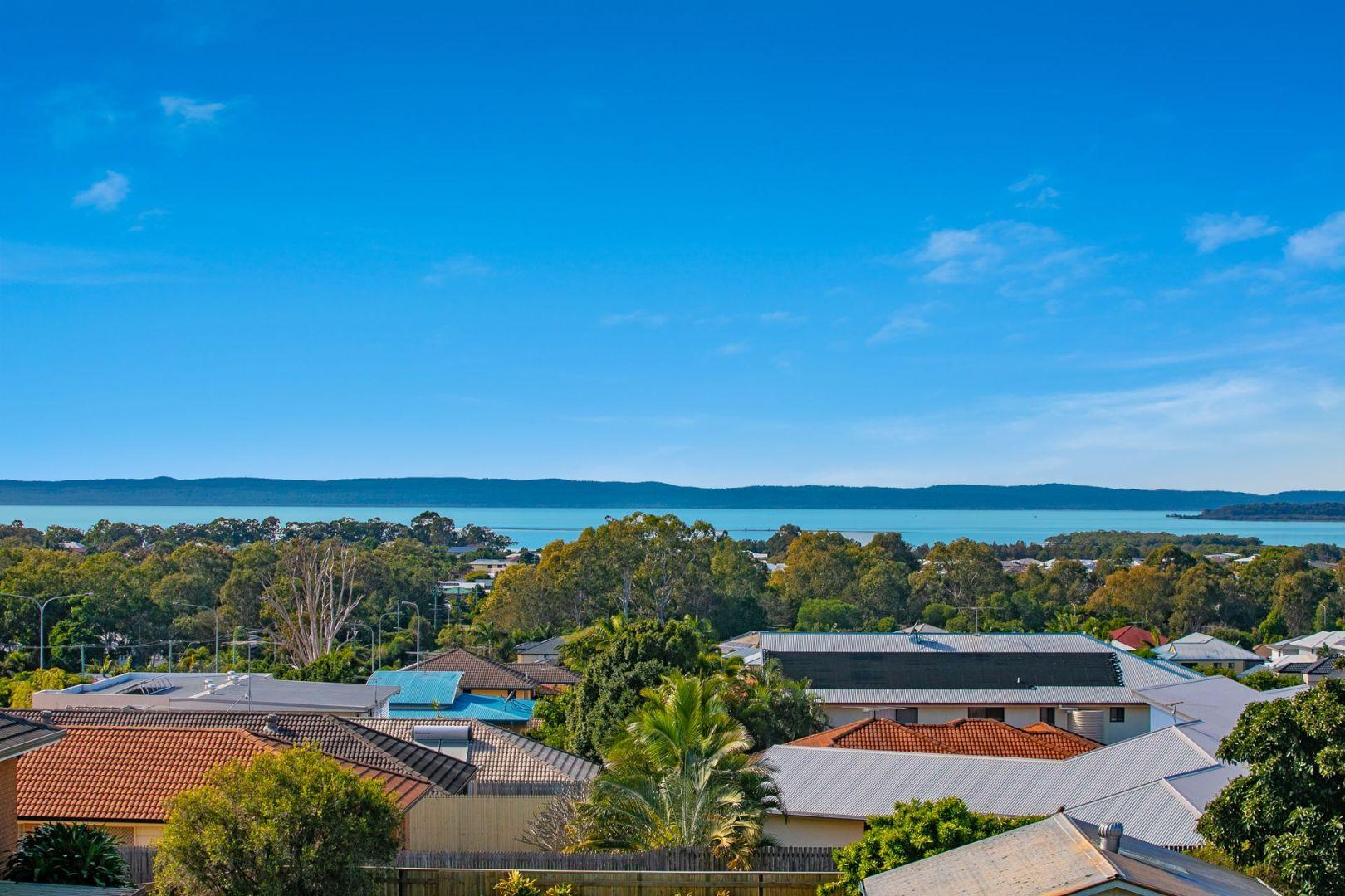 Views to Moreton Bay
