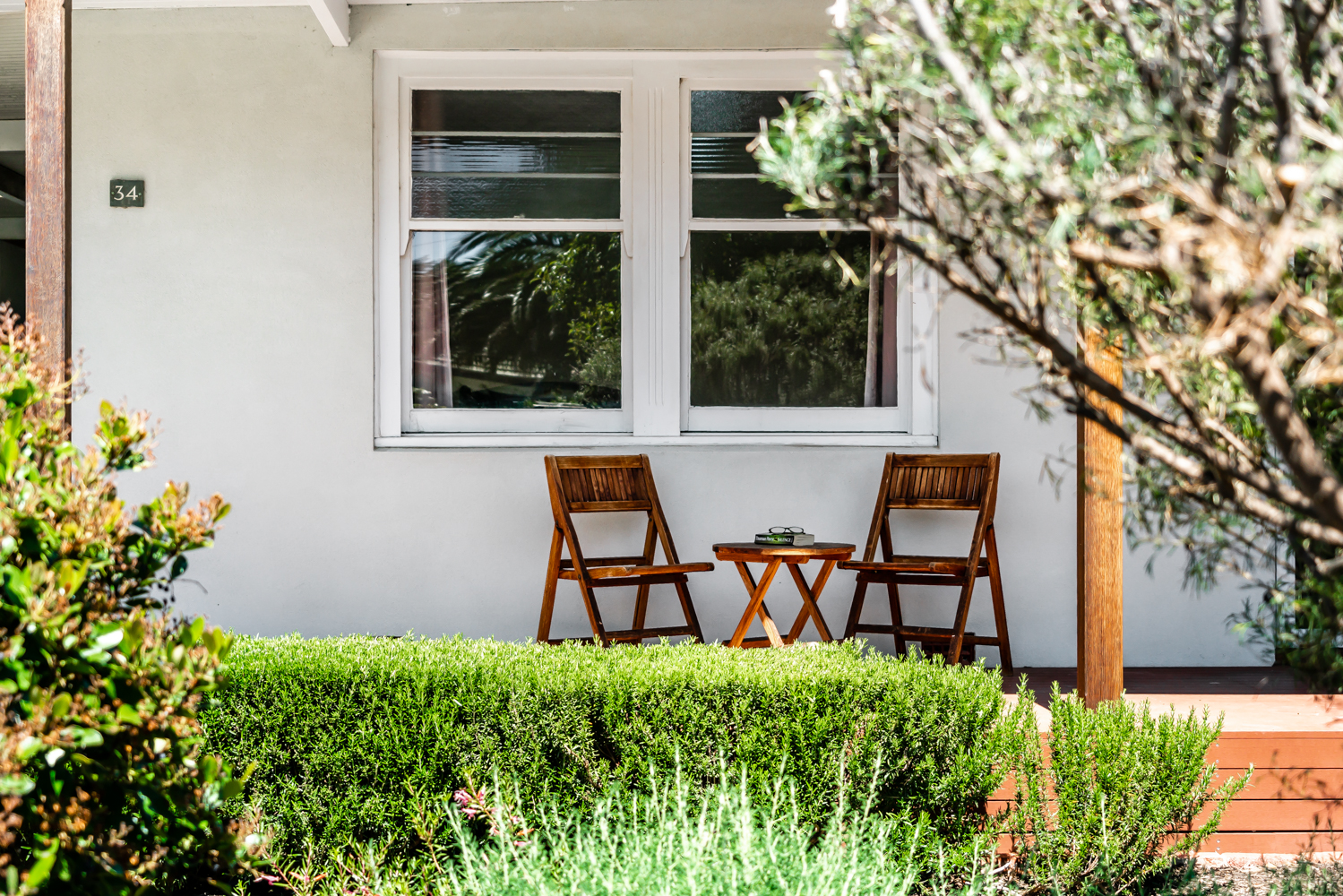 Come home to your own garden oasis in Clovelly Park