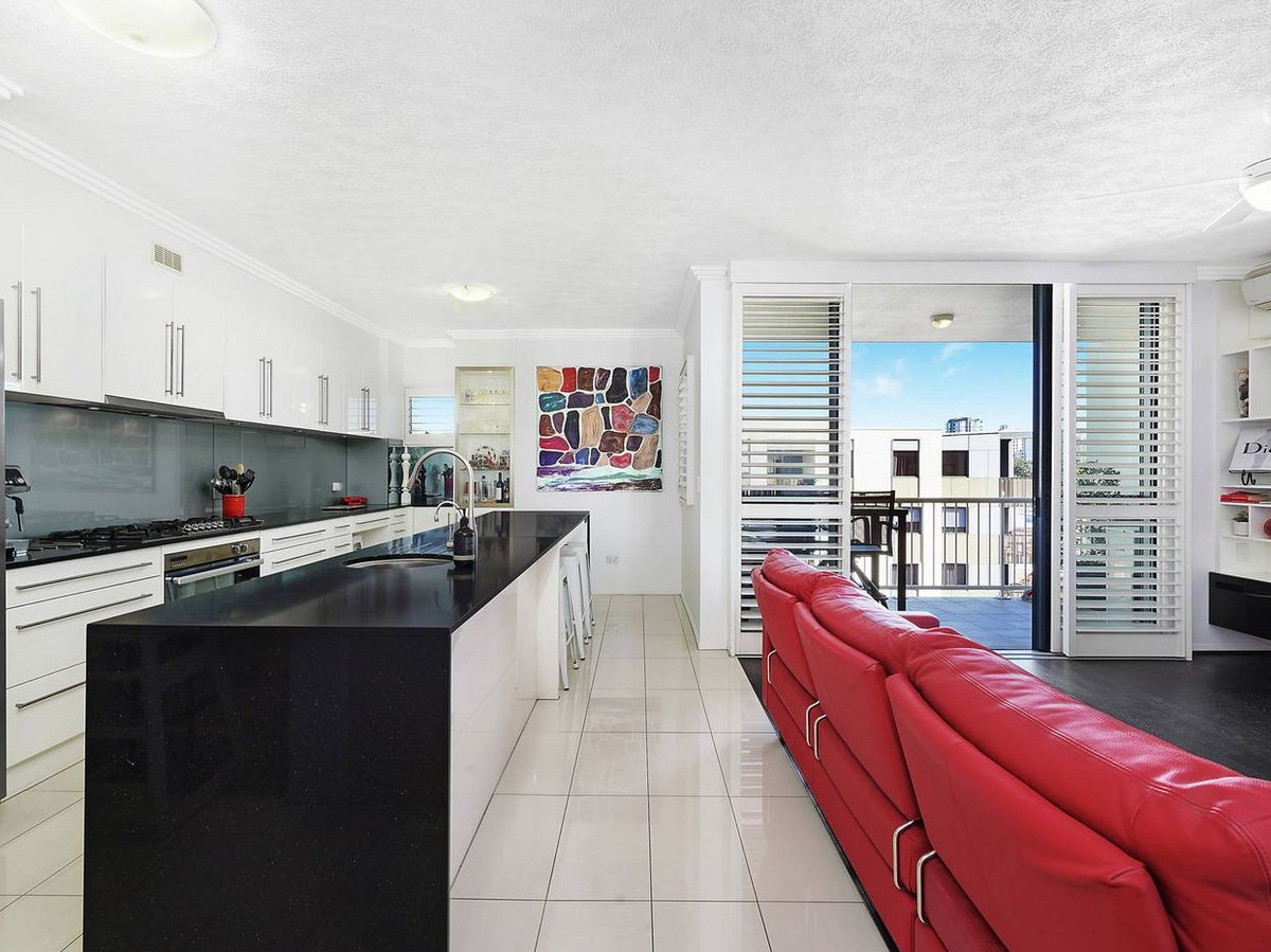 Entertainers' dream in the heart of Woolloongabba