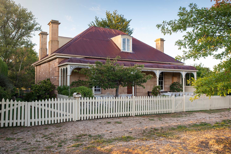 The Coach House – Bothwell c.1830