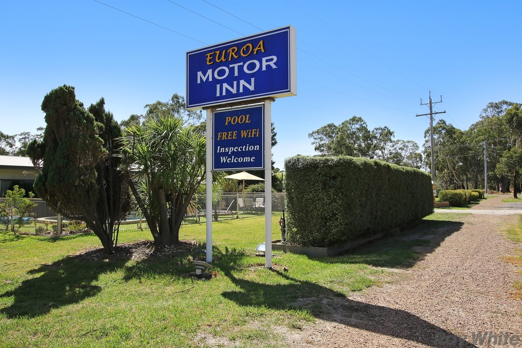 Extremely well presented Freehold Going Concern Motel