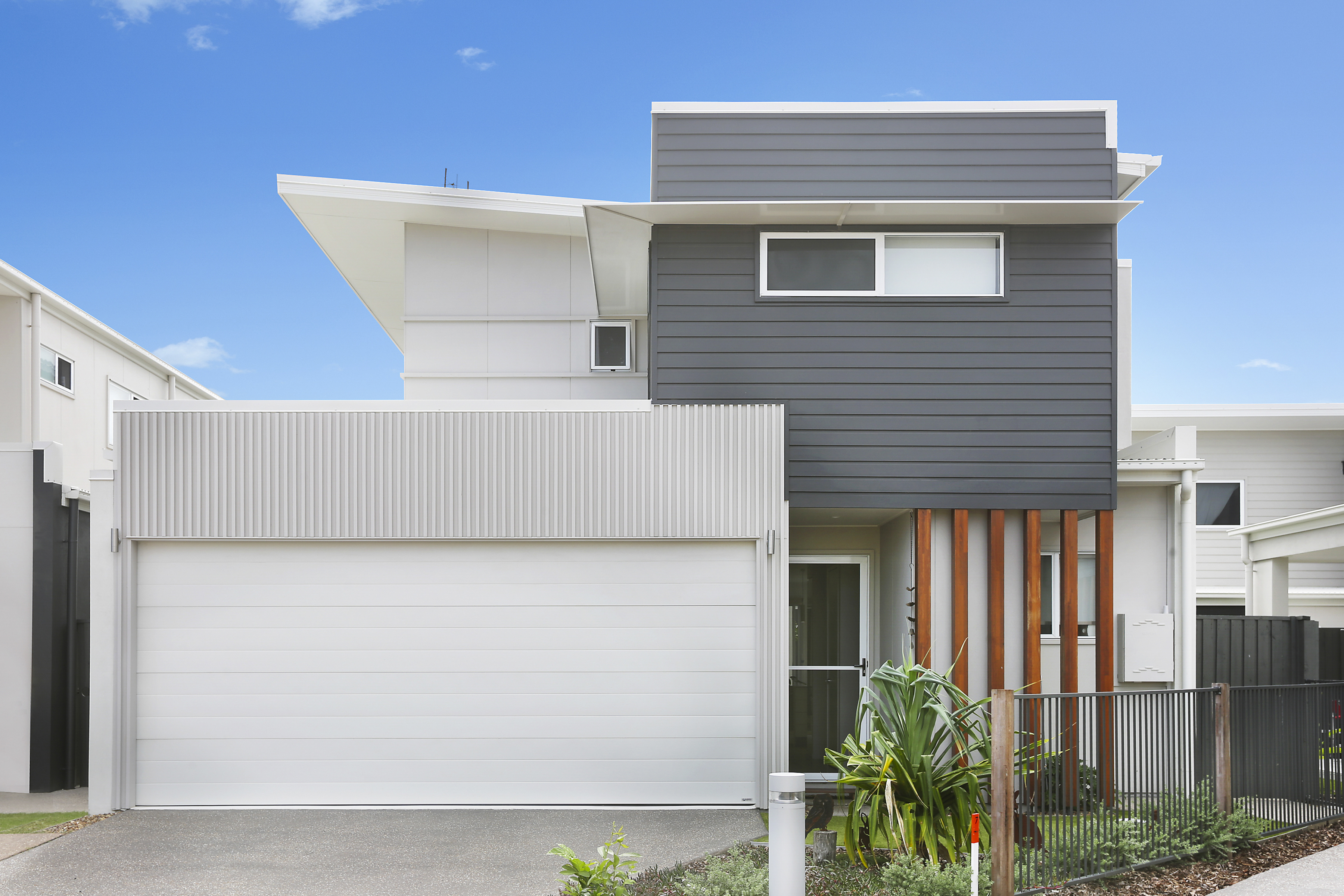 Luxury townhouse living in the heart of Coolum