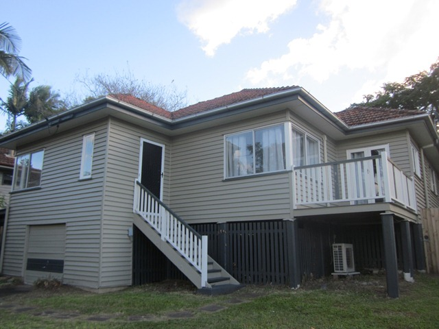 CONVENIENTLY LOCATED HIGHSET HOME, OVERLOOKING PARKLAND