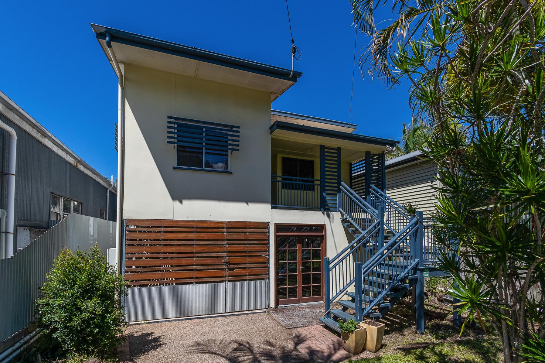Entry Level Home in Prestigious Bulimba