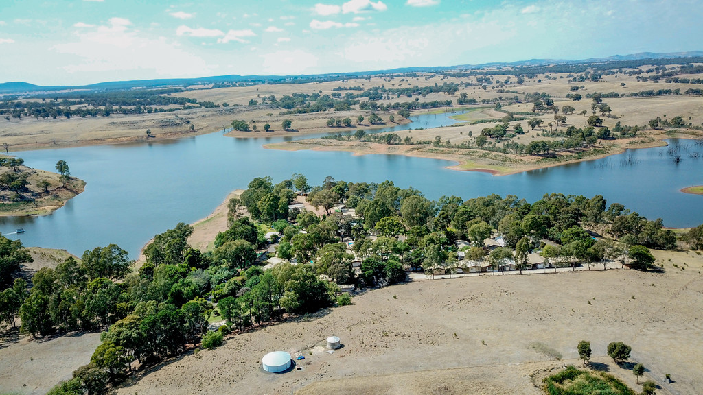 Ever dreamt of owning a Lakeside Holiday Park?