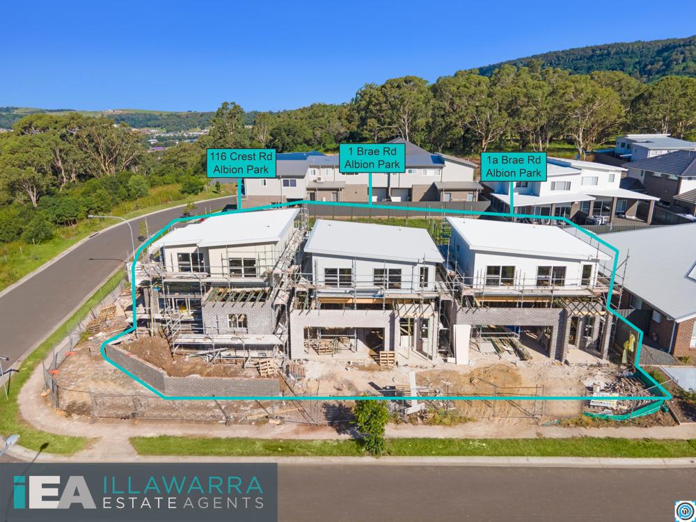 Highly sought after Bella Vista Estate