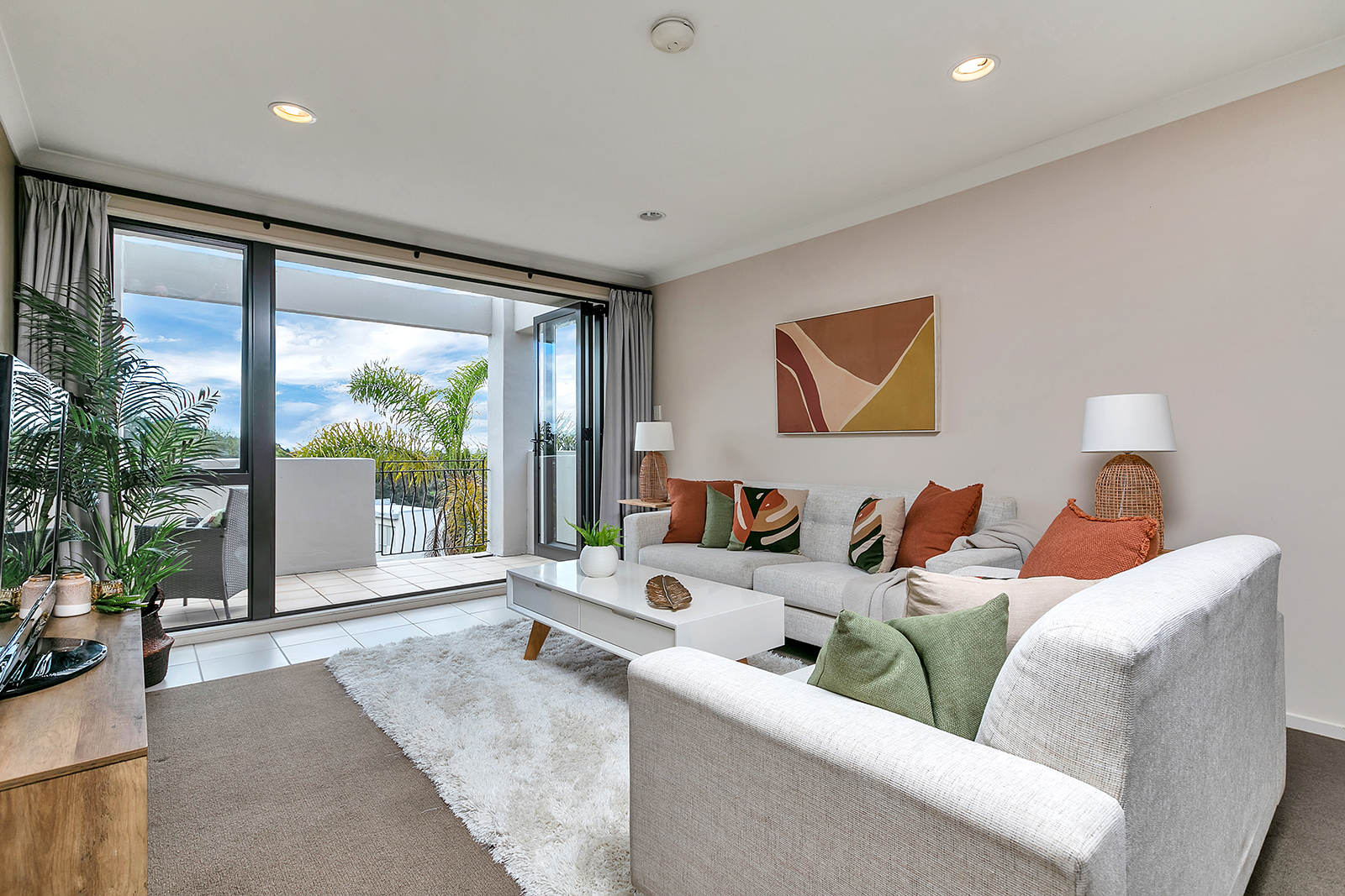 AFFORDABLE, STRATEGIC. CAREFREE LIVING WITH VIEWS