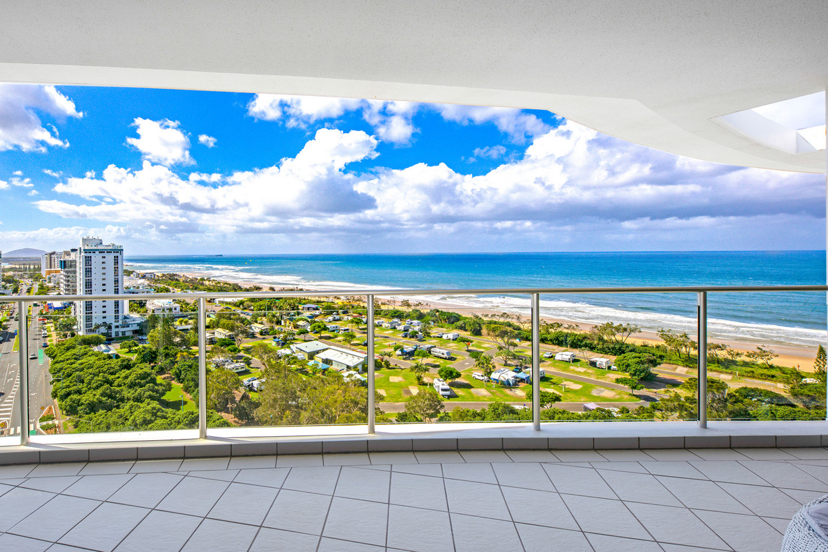 Incredible Penthouse Buying! Owners Are Motivated To Meet Market & Move On.