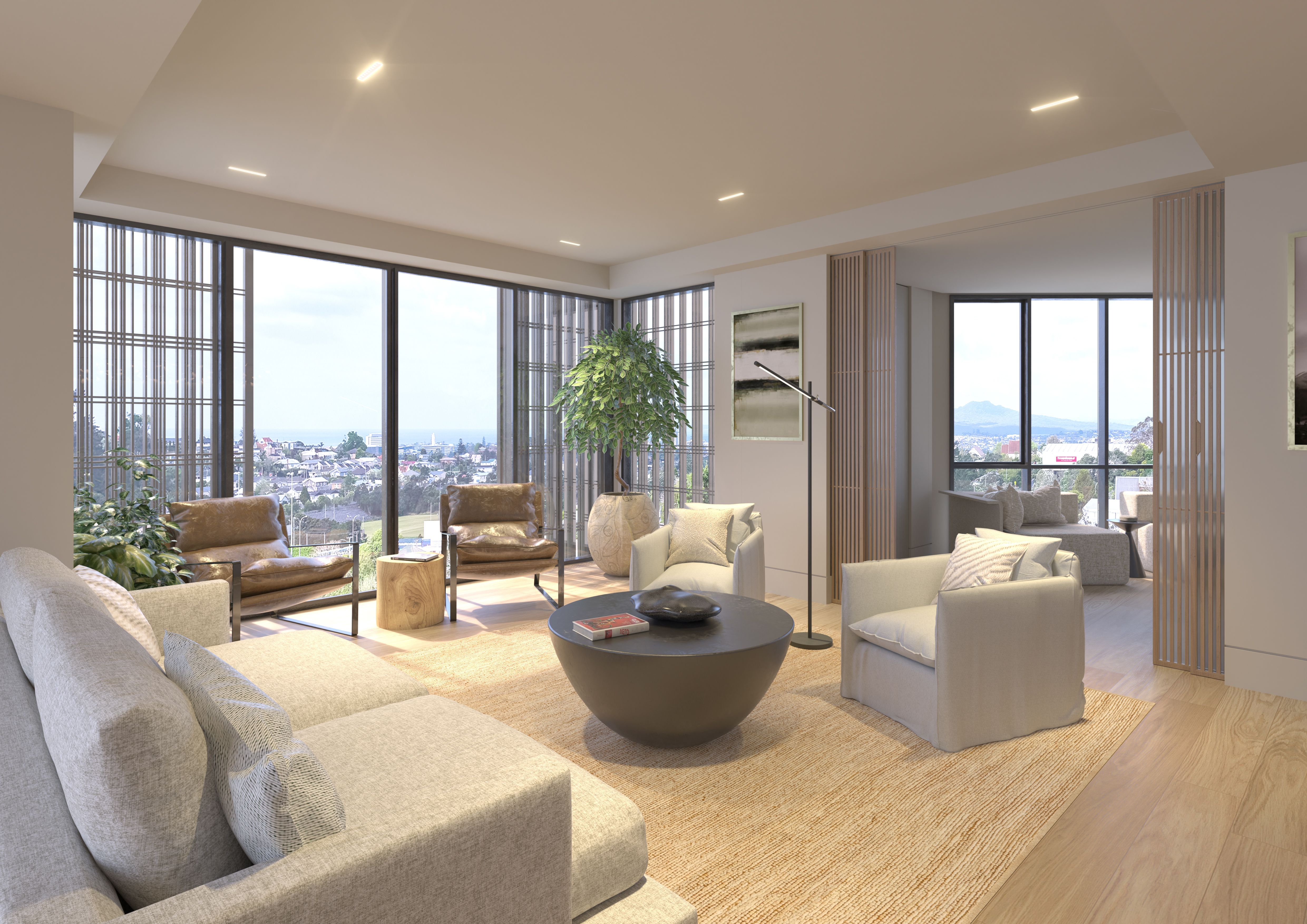 LUXURY NEW BUILD APARTMENTS WITH LIFT & SEA VIEWS