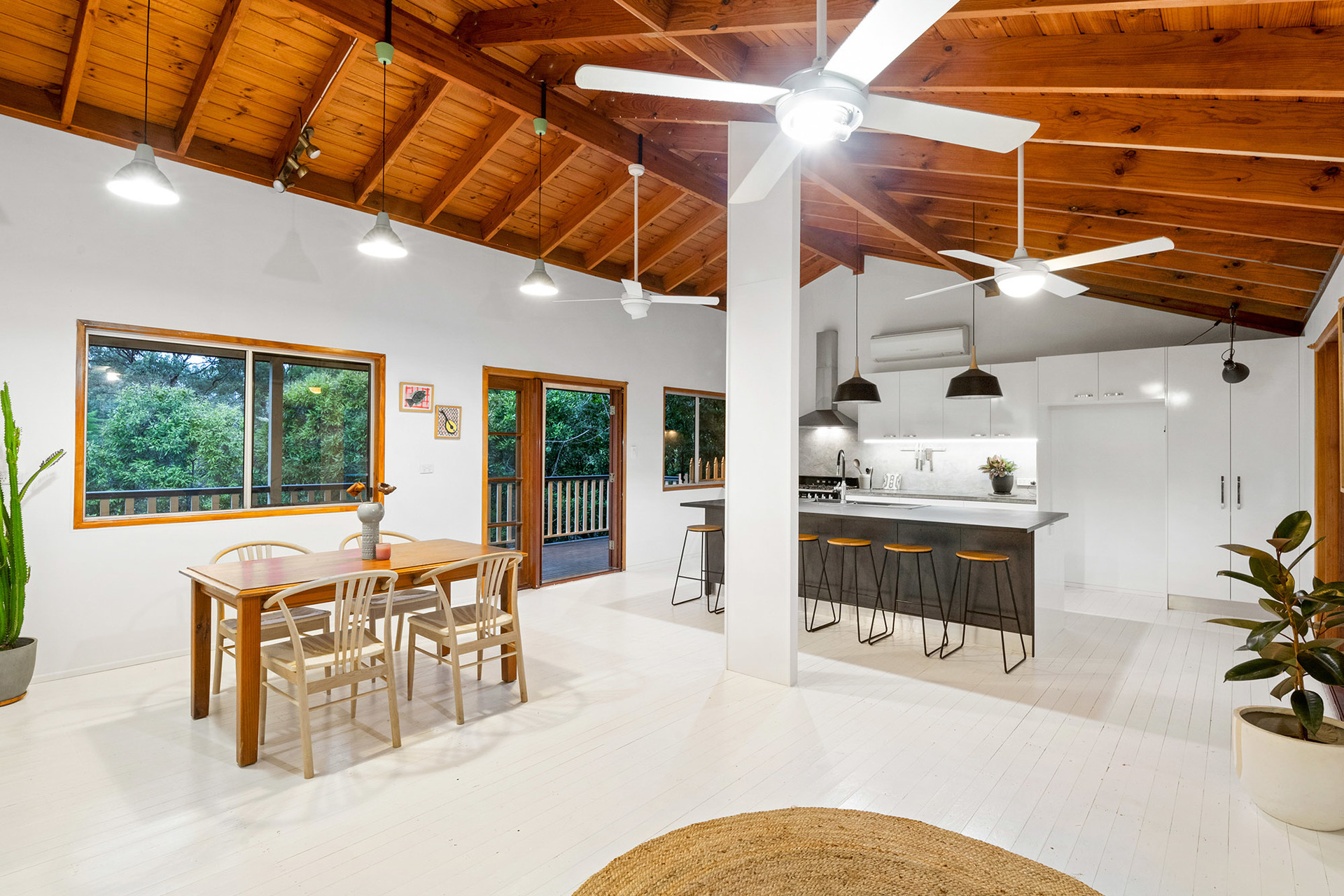 Superbly Constructed Home with Modern Family Living in Mind