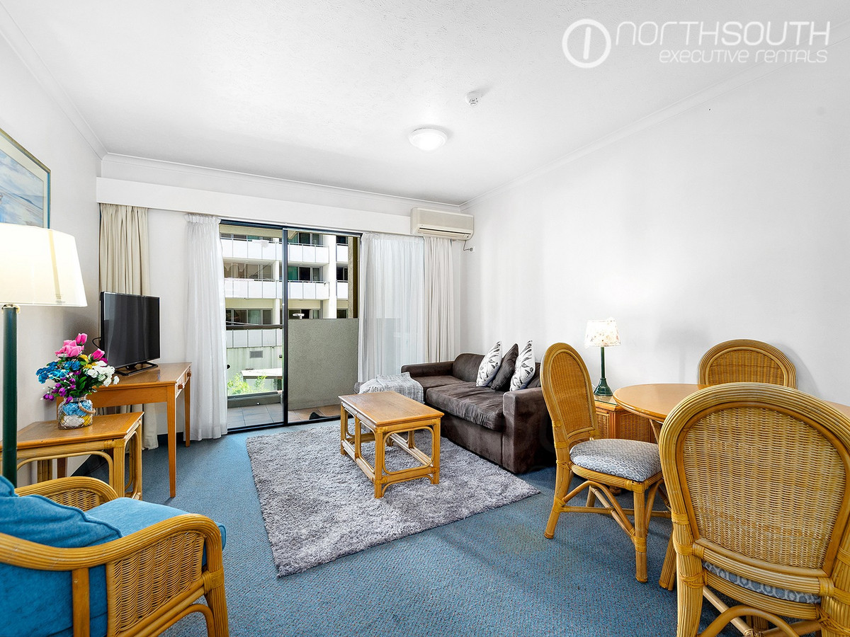 Unbeatble inner city location – Fully furnished!