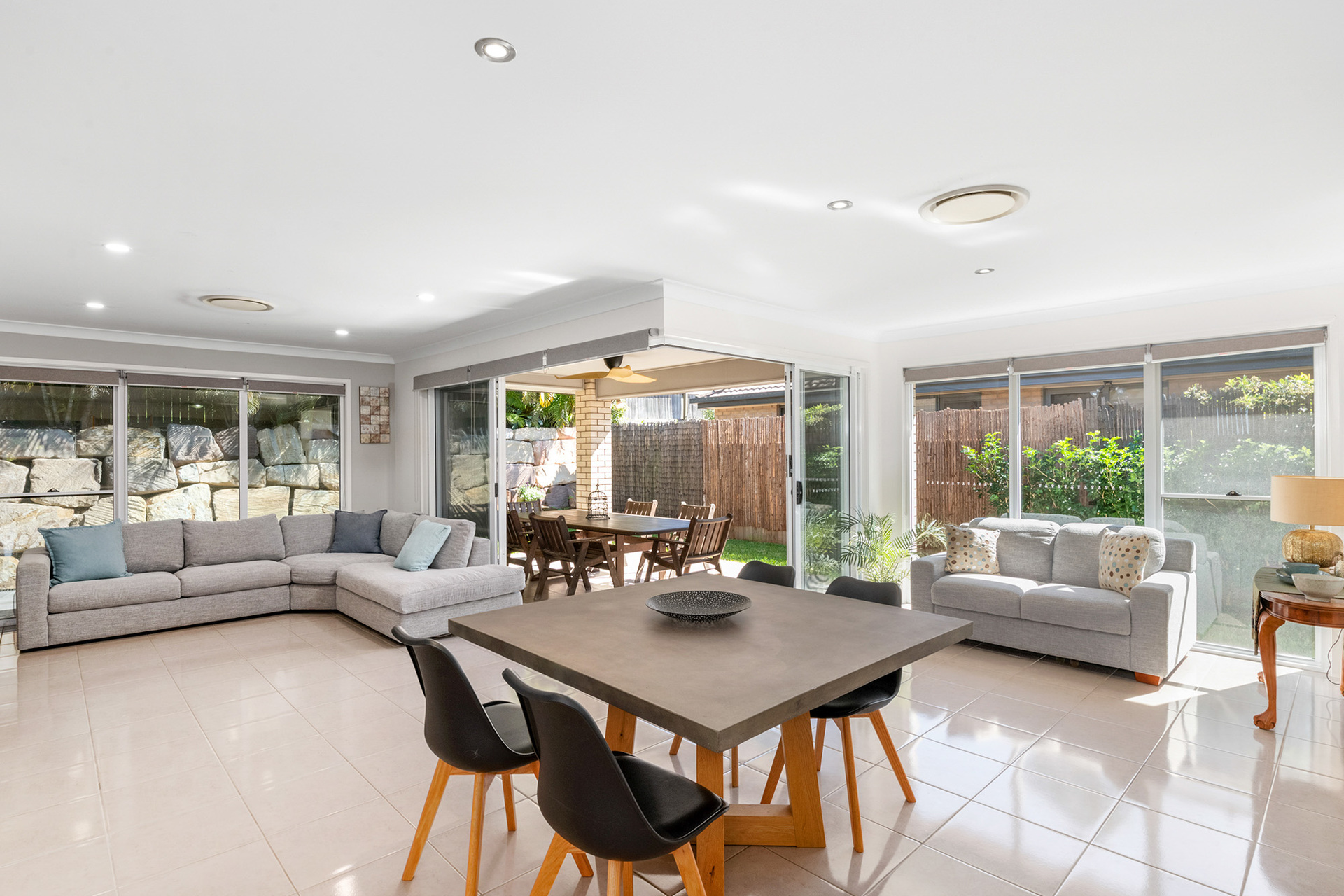 Superb Family Home Offering a Tranquil Lifestyle