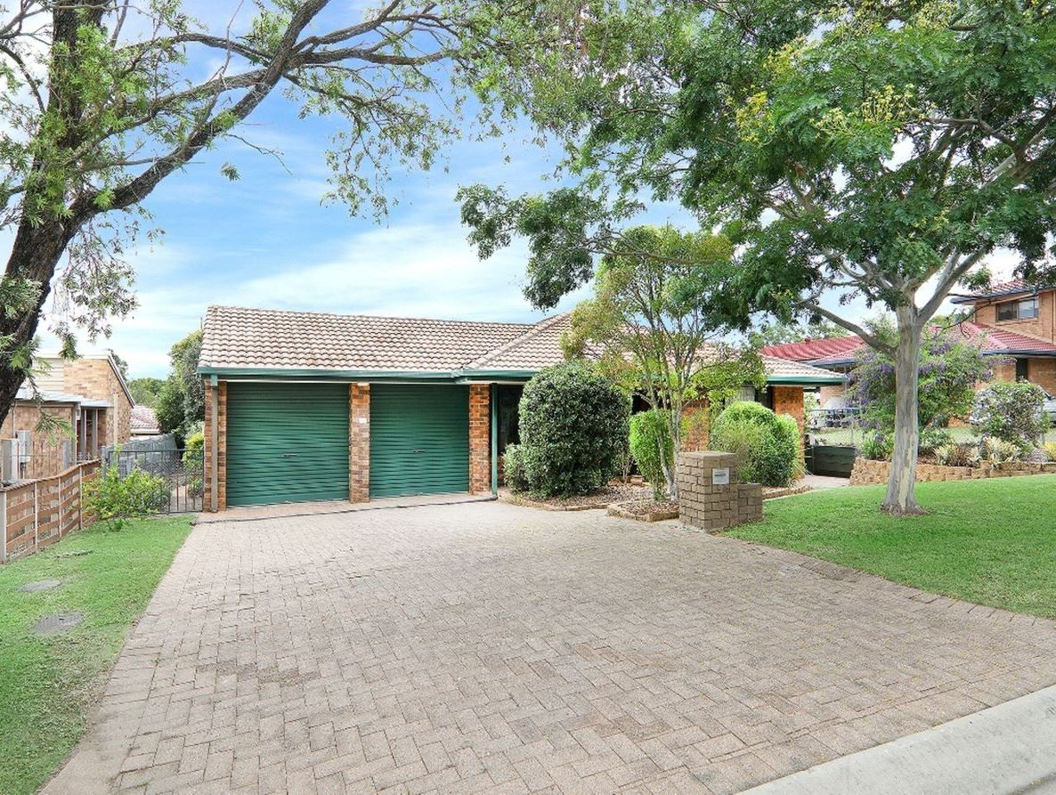 LOWSET THREE BEDROOM HOME