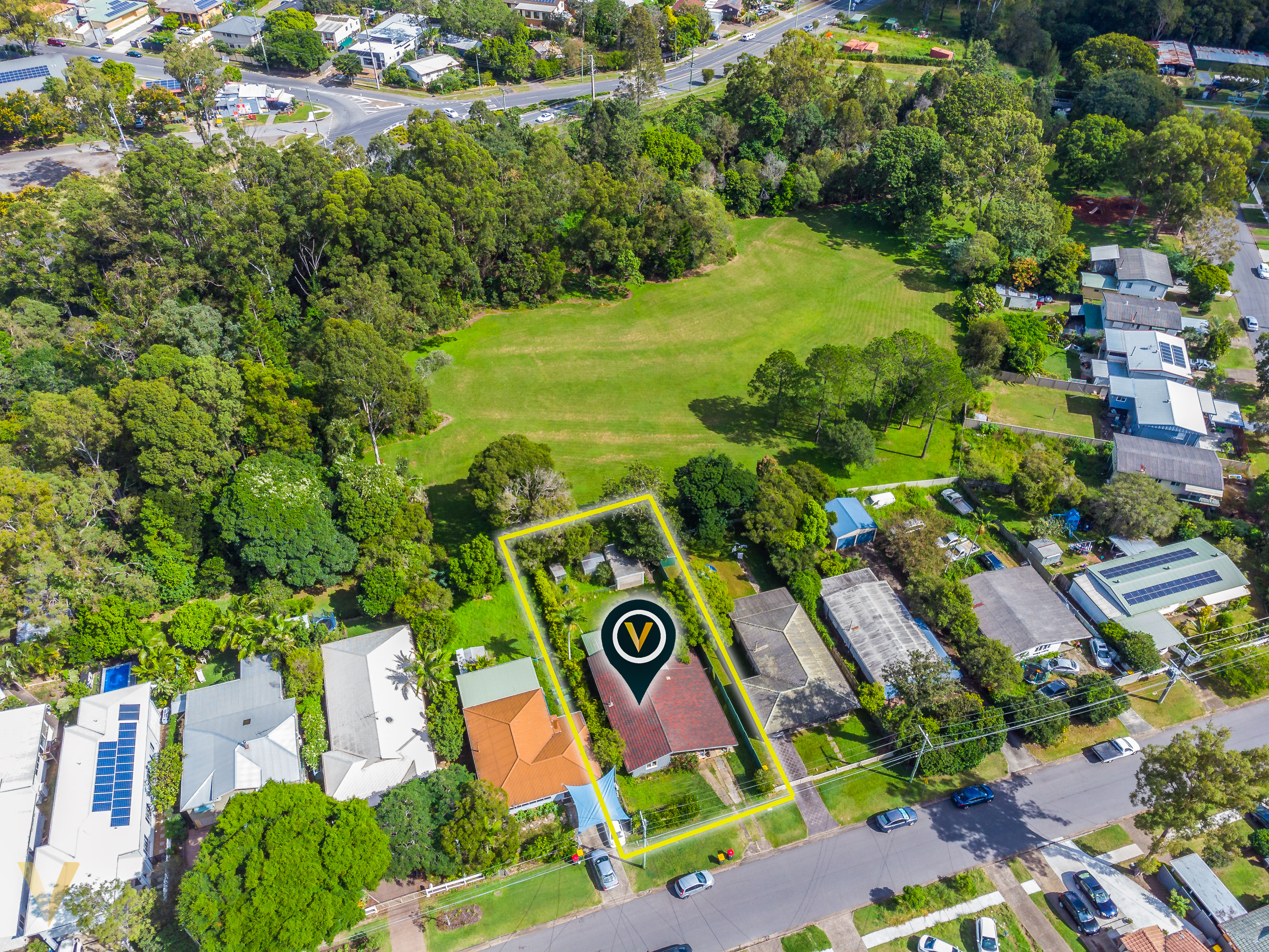 Fantastic Home in Highly Sought After Suburb