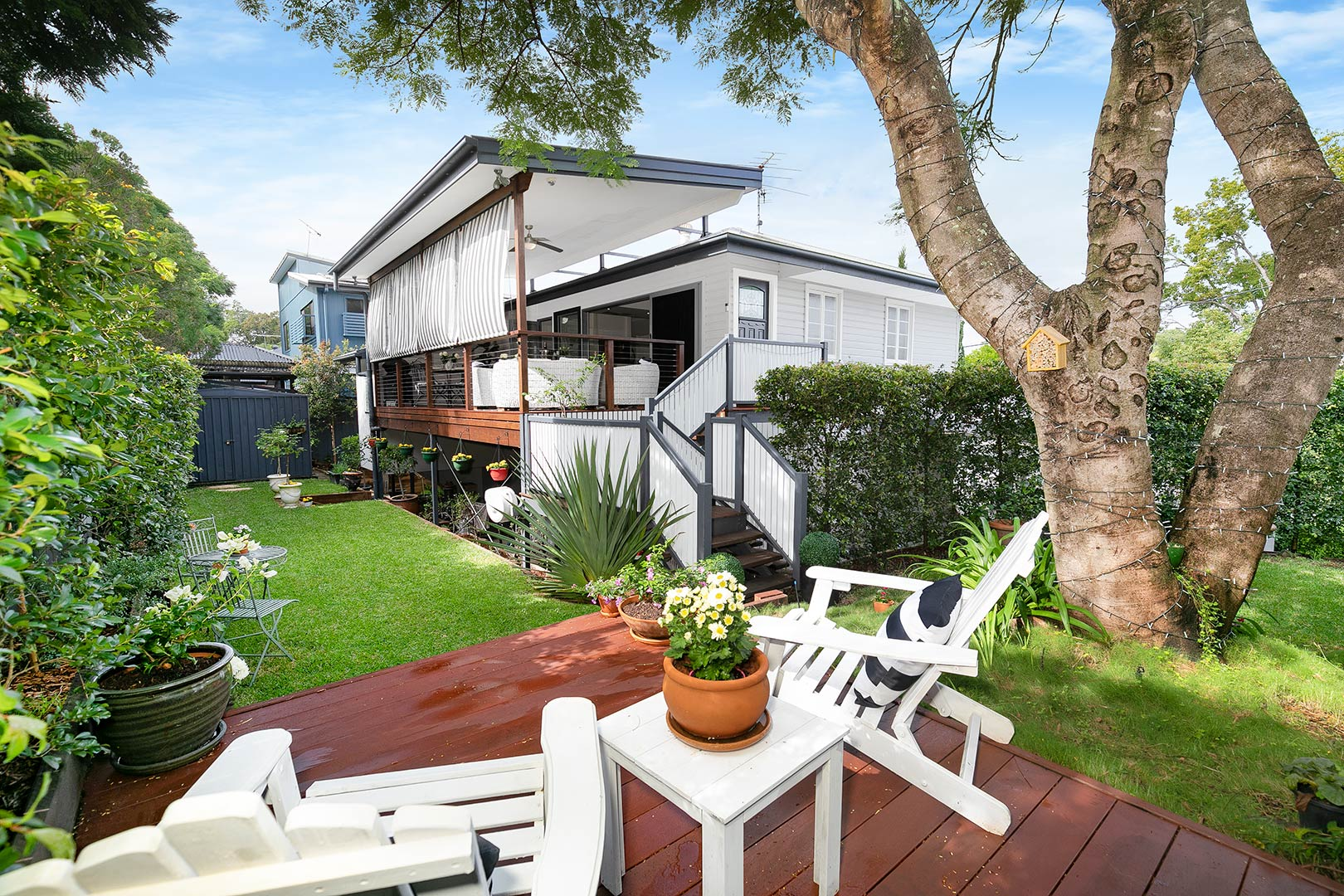 FAMILY LIVING IN EXCEPTIONAL POSITION – SHERWOOD HIGHSIDE