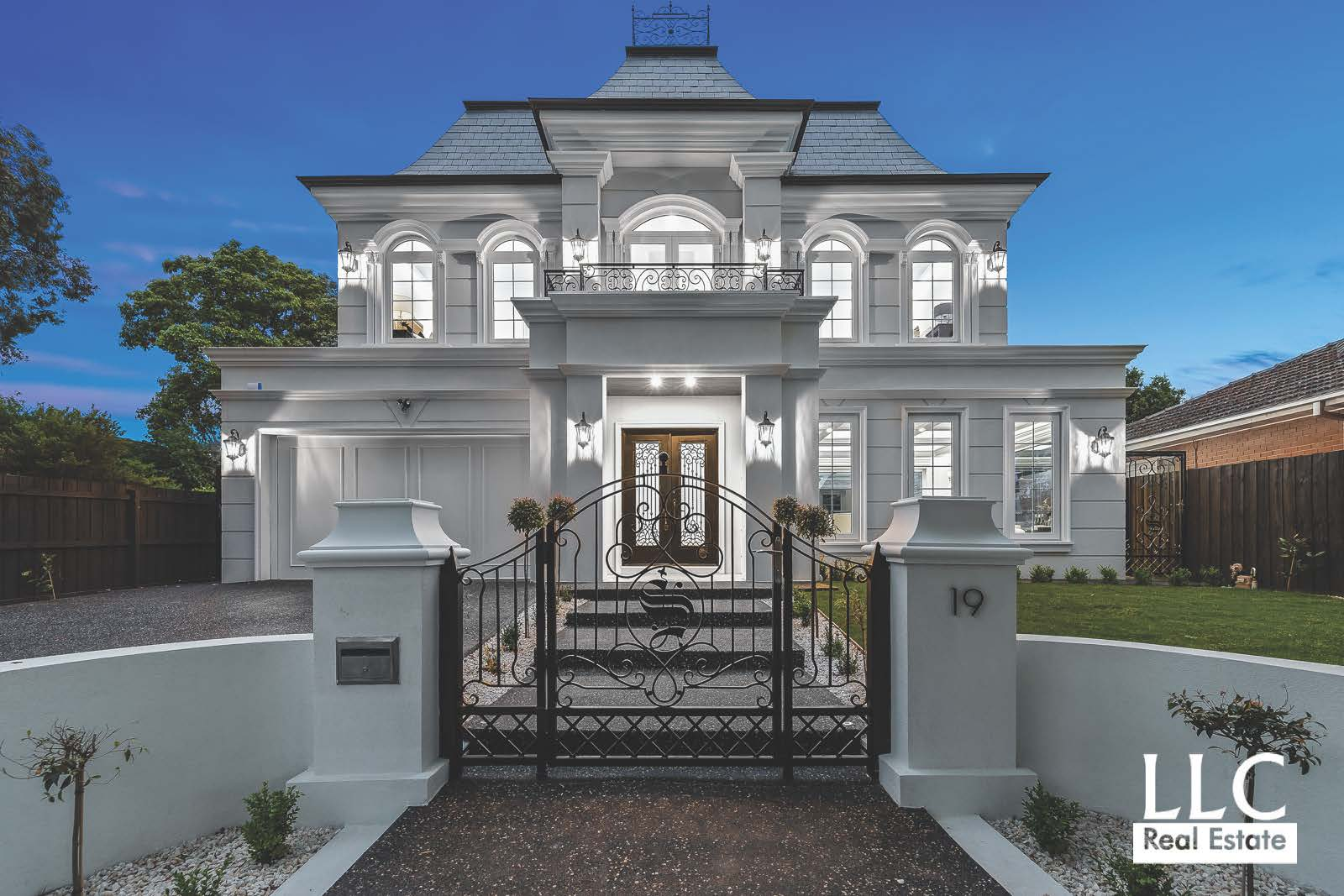 Luxury in a Class of its Own – MWSC Zone