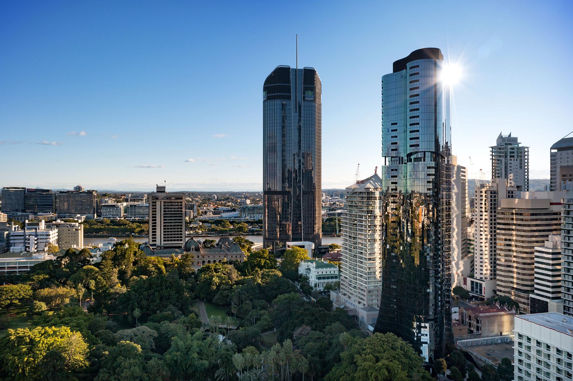 Brisbane's Best Building!
