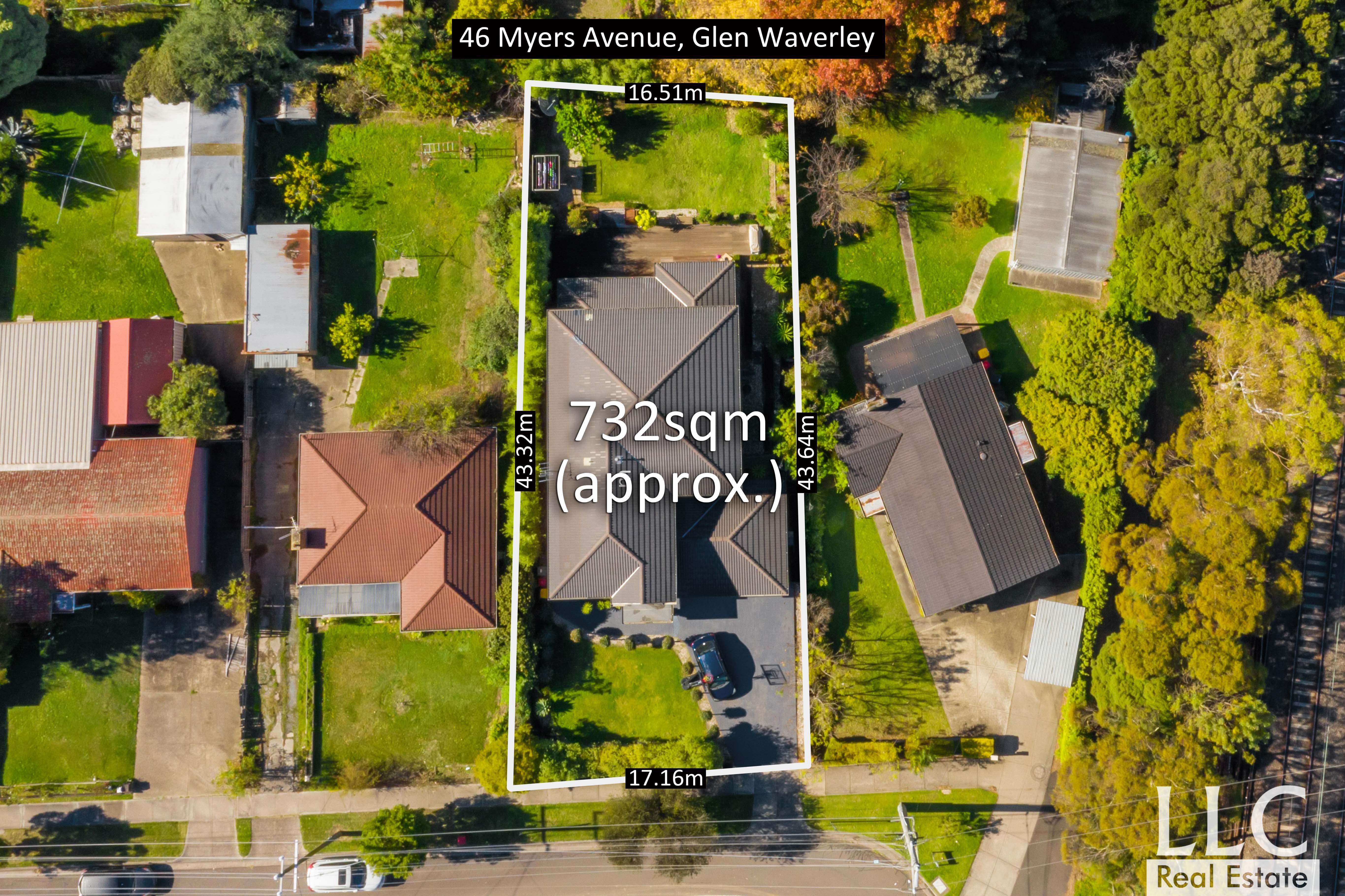 46 Myers Avenue, Glen Waverley