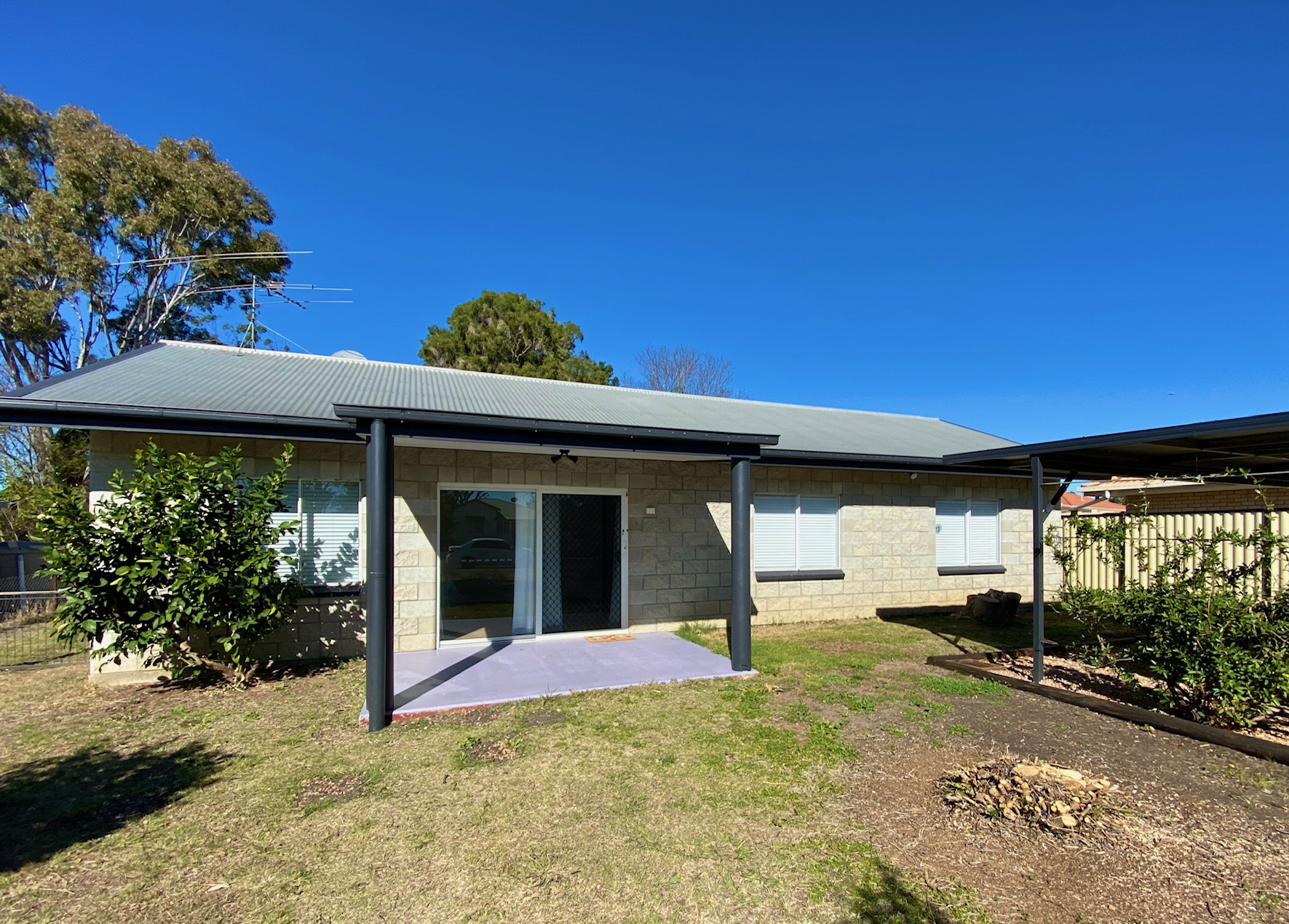 Near New Renovated 3 Bedroom Home