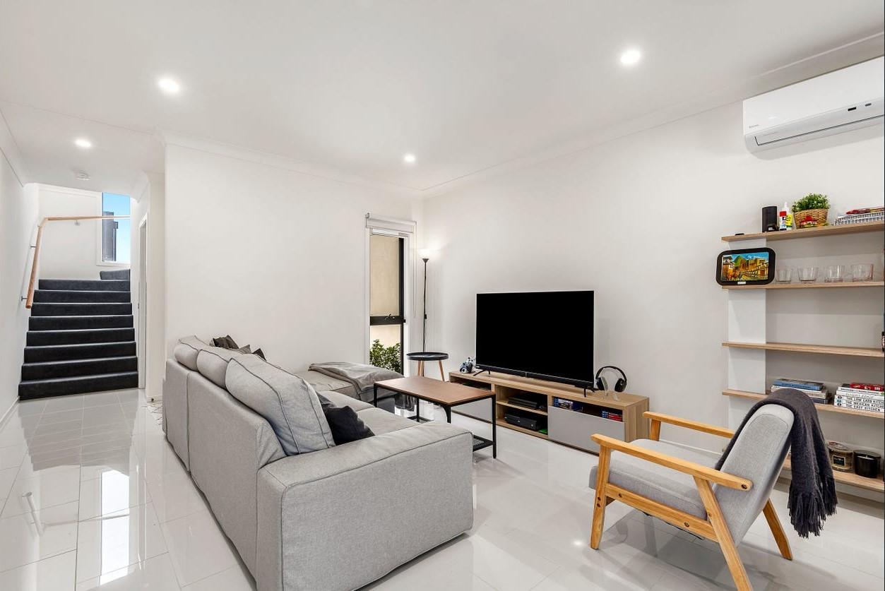 Stylish, contemporary living, walking distance to all conveniences!