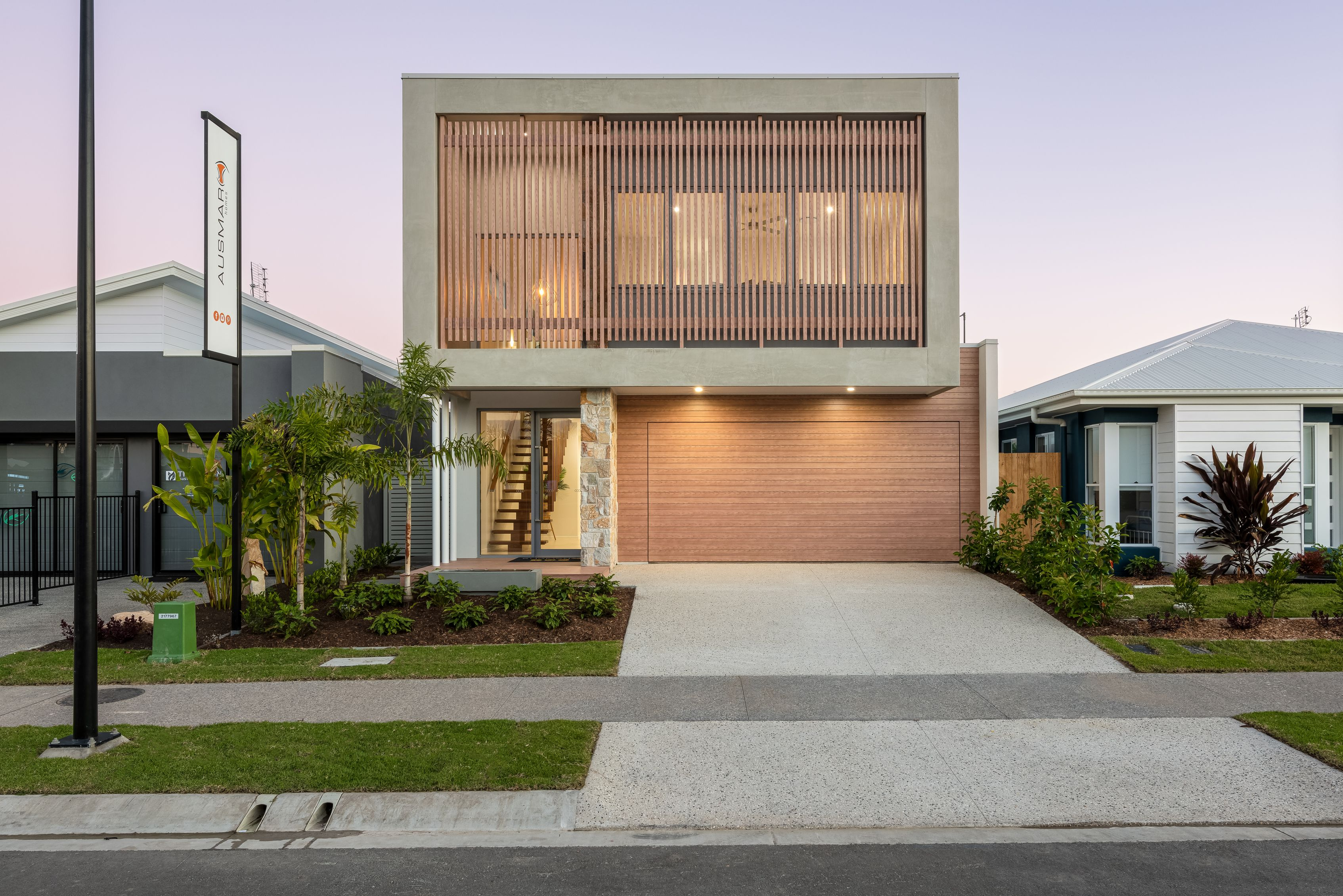 Ausmar's Display Home Excellence Up For Grabs at 6% ROI till September 2022