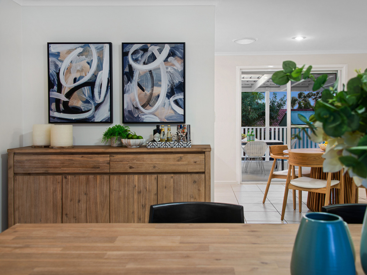 Classic Carindale Residence with a Chic Renovation!