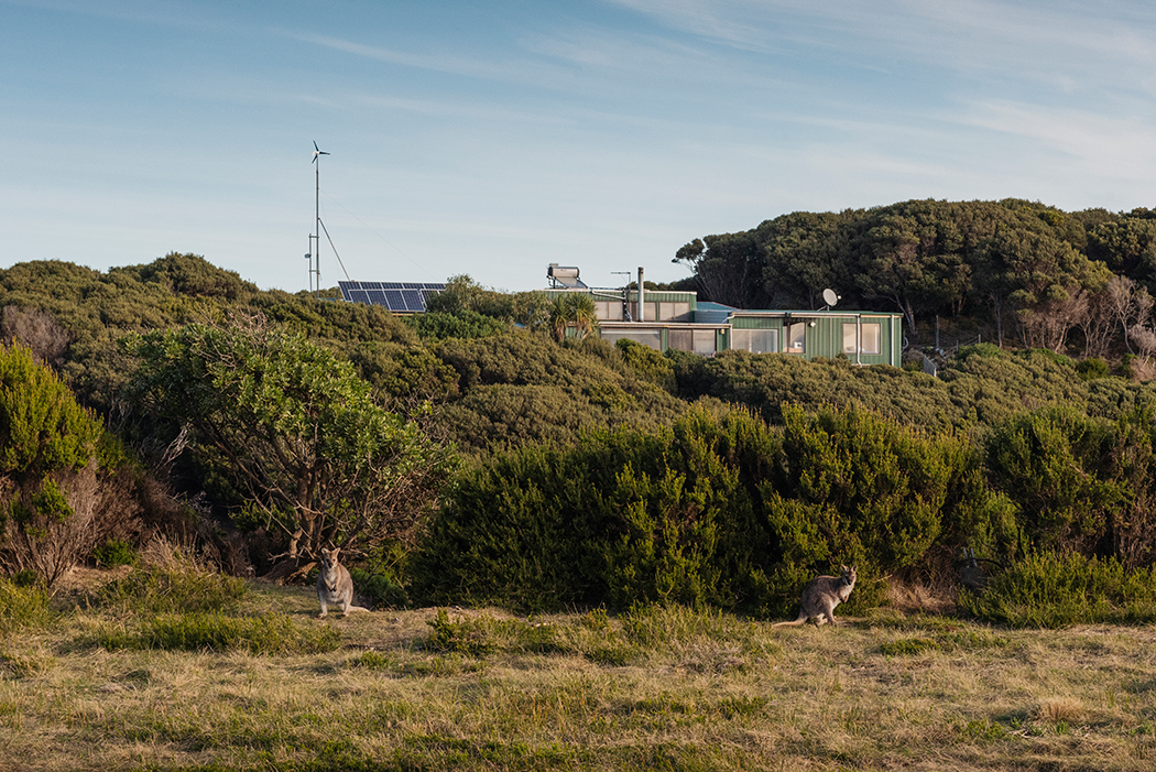 'Buttons Road' – Idyllic Off-Grid Lifestyle Retreat