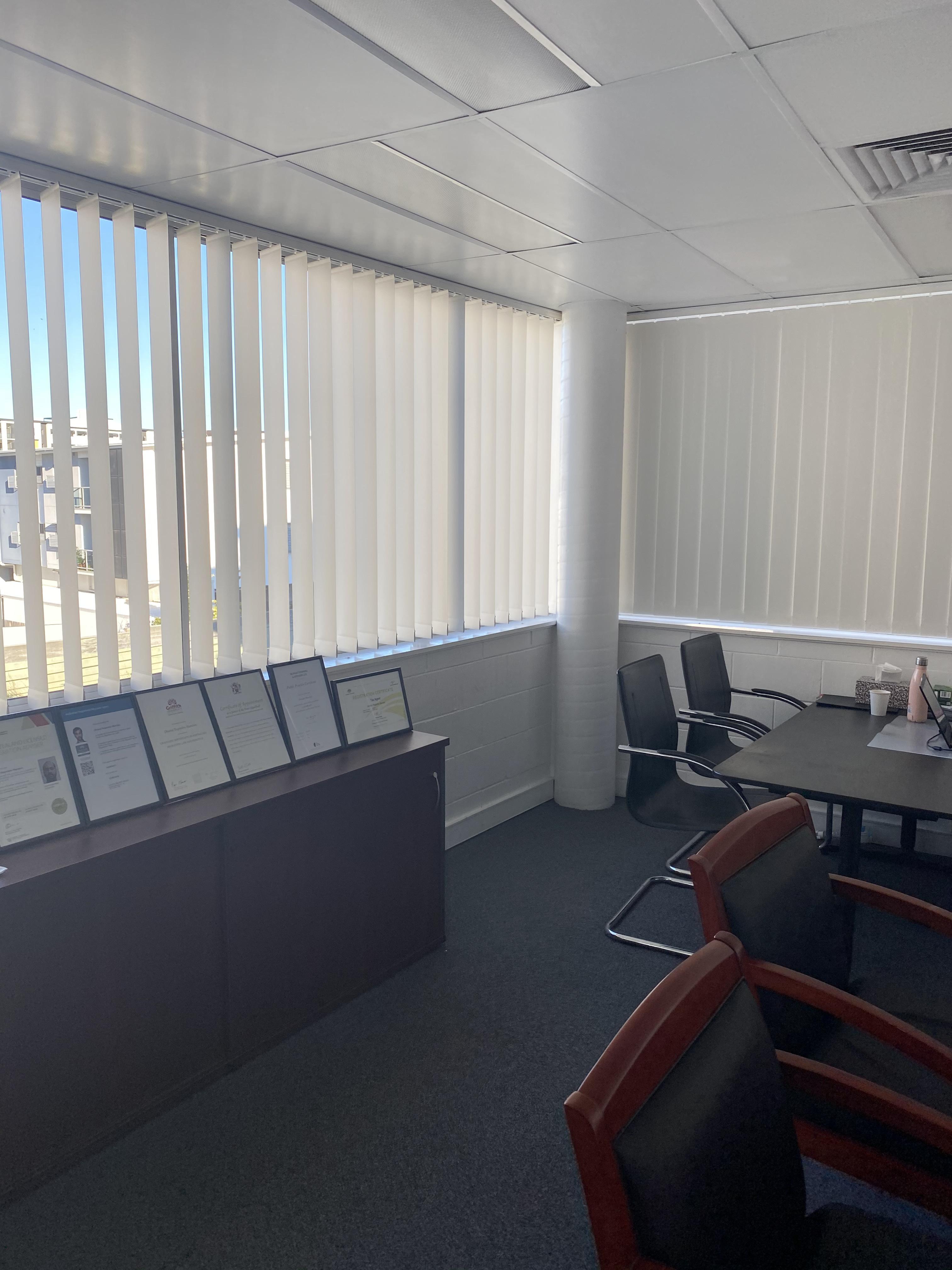 Commercial Office in Nundah Village –  28 m2