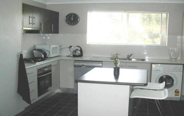 IDEALLY LOCATED TWO BED APARTMENT