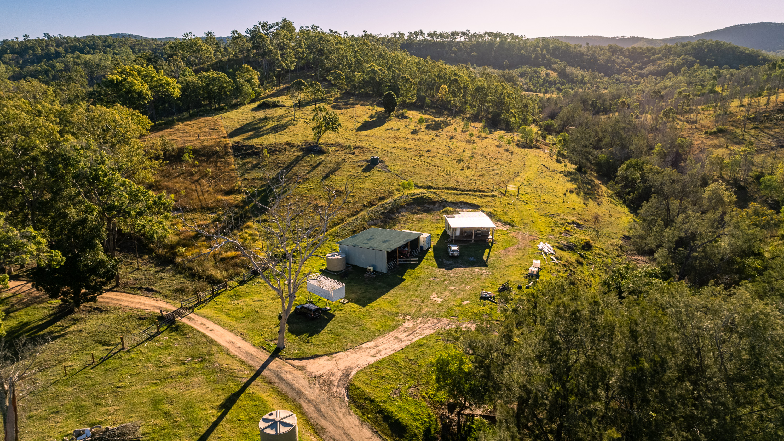 """""""NORTH BRANCH"""" 3,626 ACRES QUALITY MOUNT PERRY BREEDER COUNTRY"""