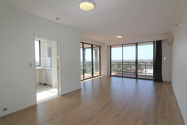 Centrally Located Renovated North Facing 3 Bedroom Apartment