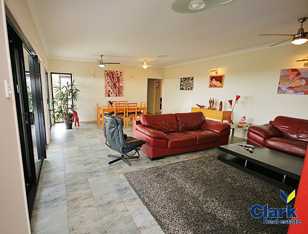 Beautifully Designed Large Family Home with subsidised electricity