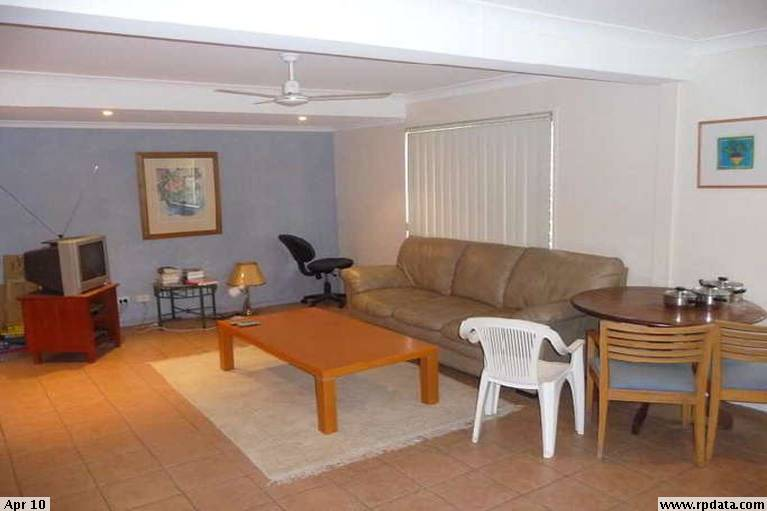 Fully Furnished Two bedroom Duplex