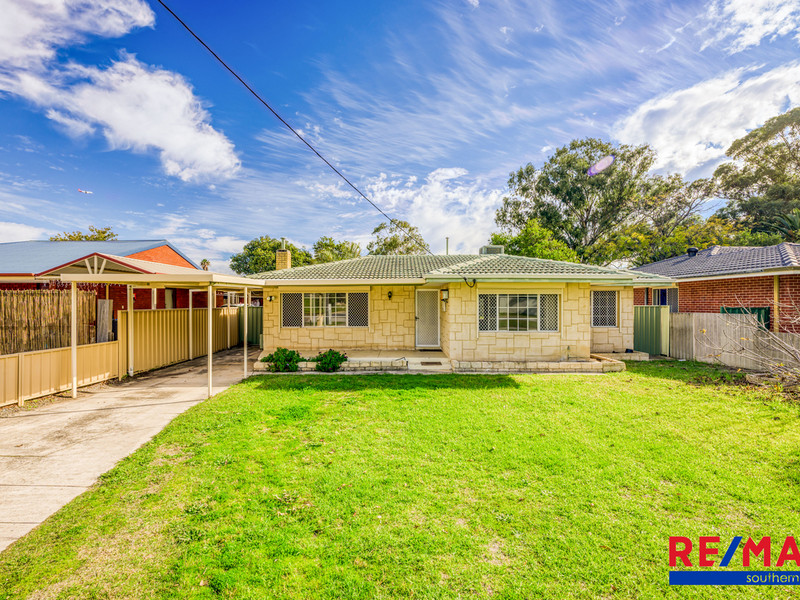 Well Presented Family Home – Don't Miss Out!