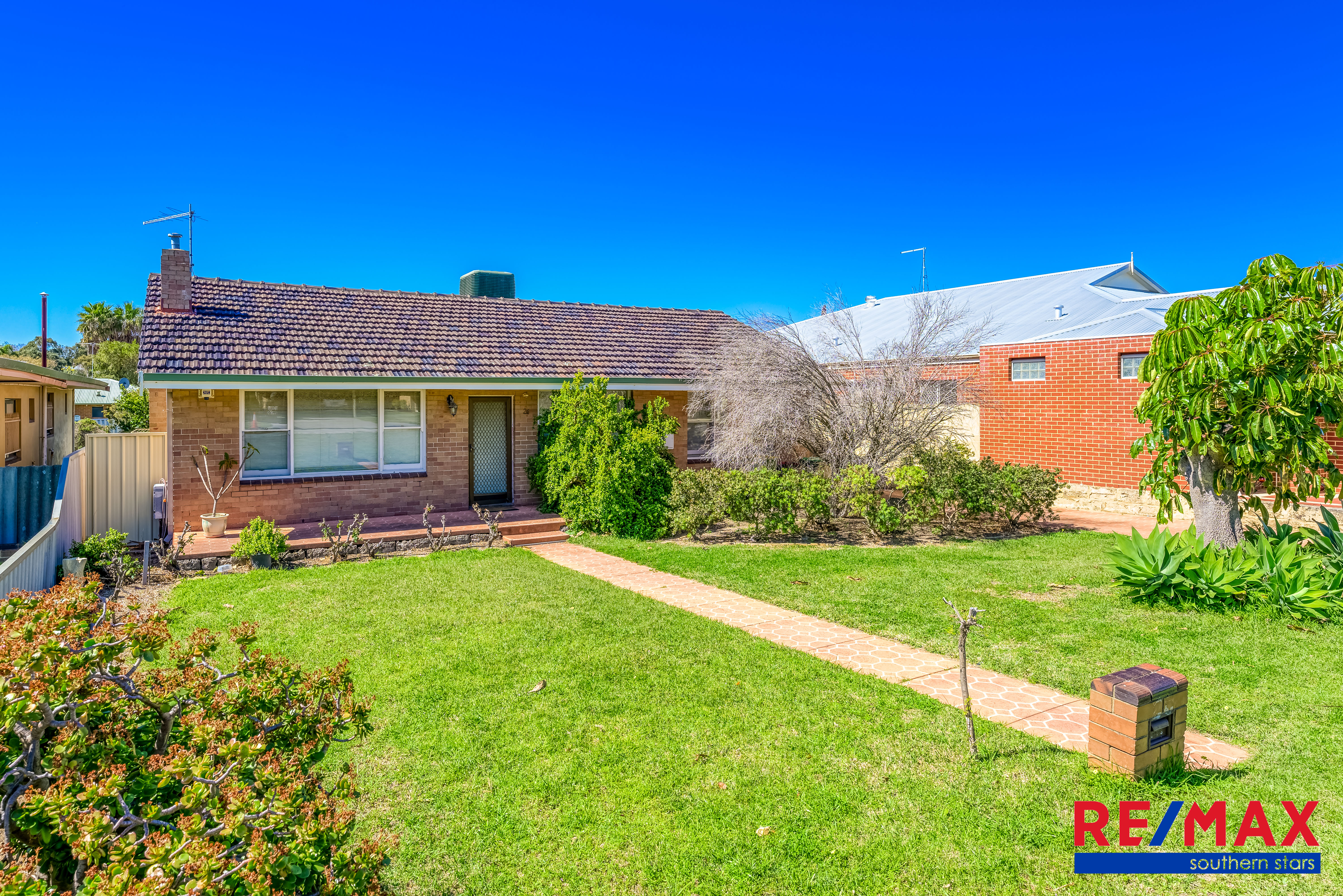 Great Location Family Home !