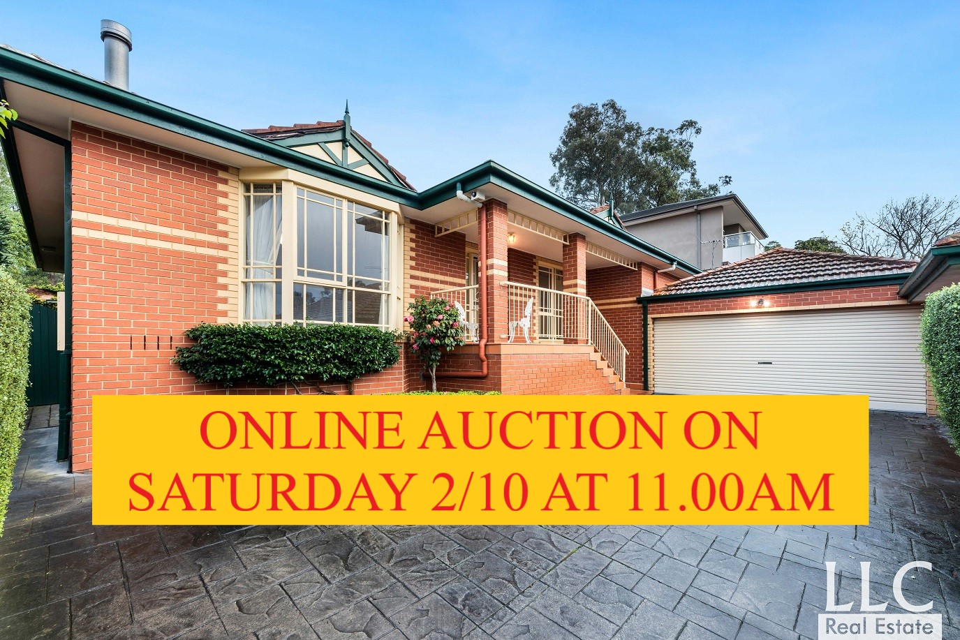 Quintessential single level beauty with lavish living space in Mount Waverley Blue Ribbon Locale