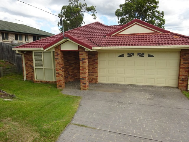 FOUR BEDROOM FAMILY HOME