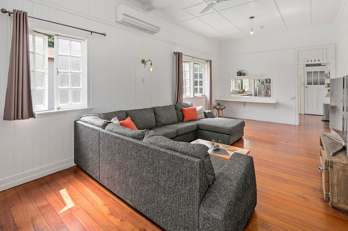 Entry Level Buying in Balmoral
