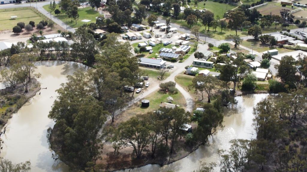 Riverside Freehold Going Concern Caravan Park