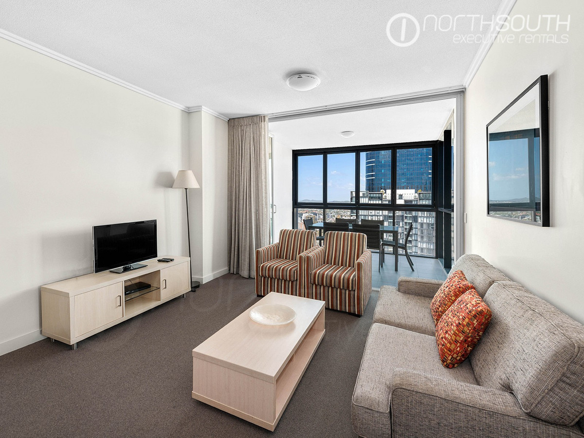 Huge Sub-Penthouse Two Bedroom PLUS Study in Charlotte Towers!