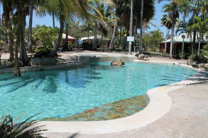 ***APPROVED APPLICATION*** Beachside Villa on the Beach at Bucasia
