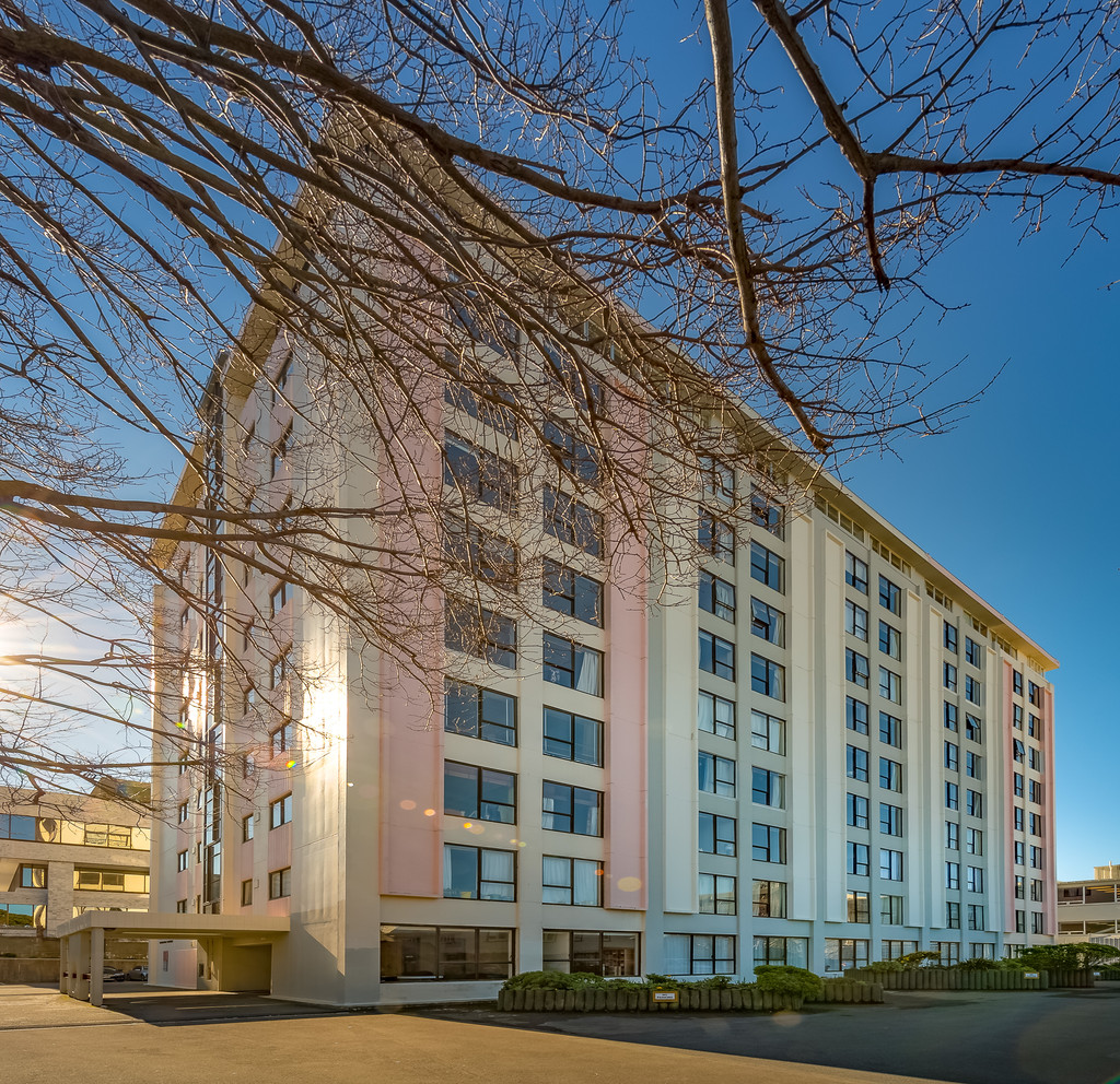 Smart Hobson Court Investment