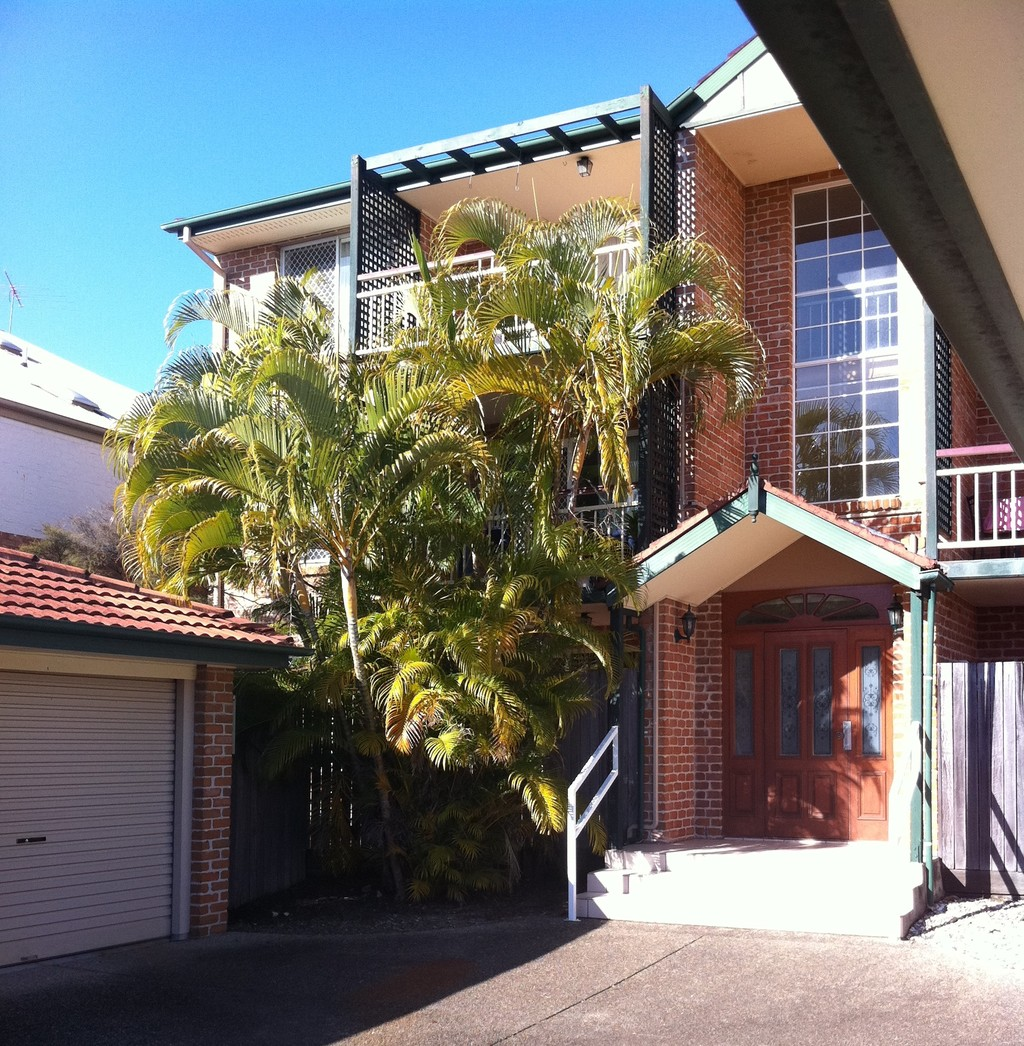 GROUND FLOOR LIVING – CENTRAL LOCATION
