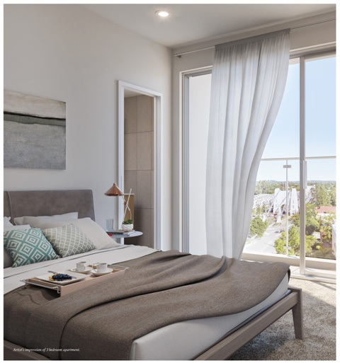 'VISTA ON RIVERVIEW' EXQUISITELY PRESENTED RESIDENCES AT THE HEART OF INDOOROOPILLY