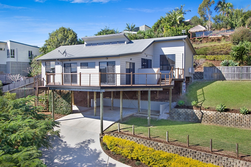 PERSONALITY PLUS – PERFECT FAMILY HOME  WITH VIEWS