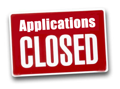 ***APPLICATIONS CLOSED*** Nebo Special