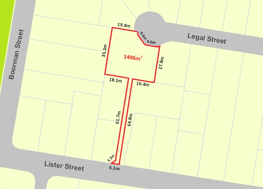 Potential Subdivision in the Heart of Sunnybank